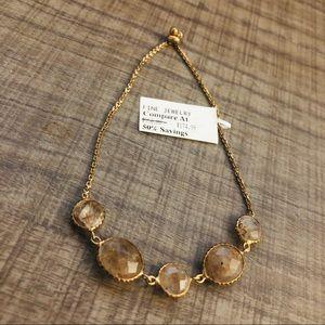 5 stones Bracelet